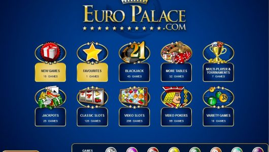 euro palace big