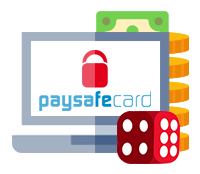paysafecard image logo